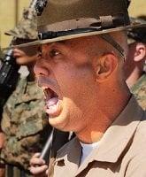drill sergeant USMC